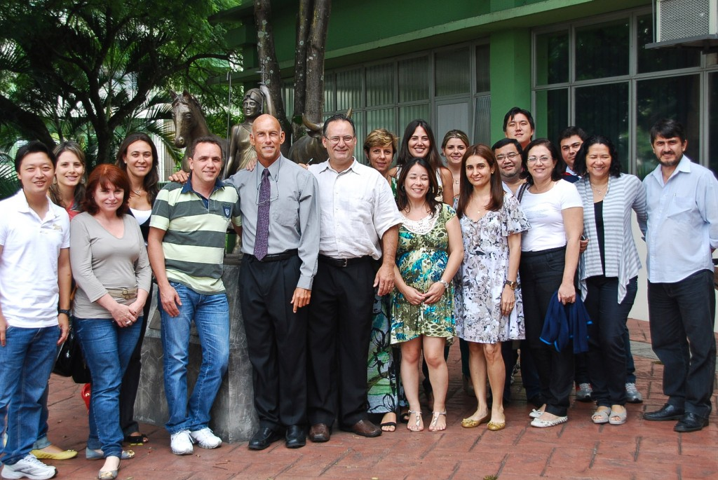 Brazil Veterinary Dentistry Course