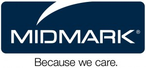 Midmark Logo 300x141 Veterinary Dentistry & Radiology for the Veterinarian & Technician in Charlotte, North Carolina