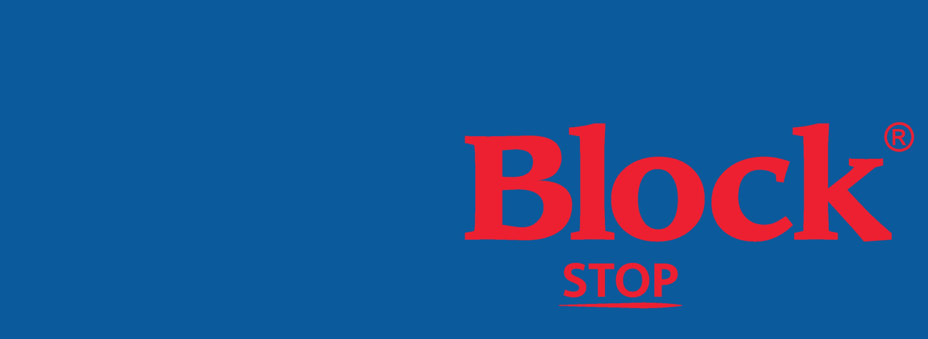 HemaBlock Stop the Bleed logo