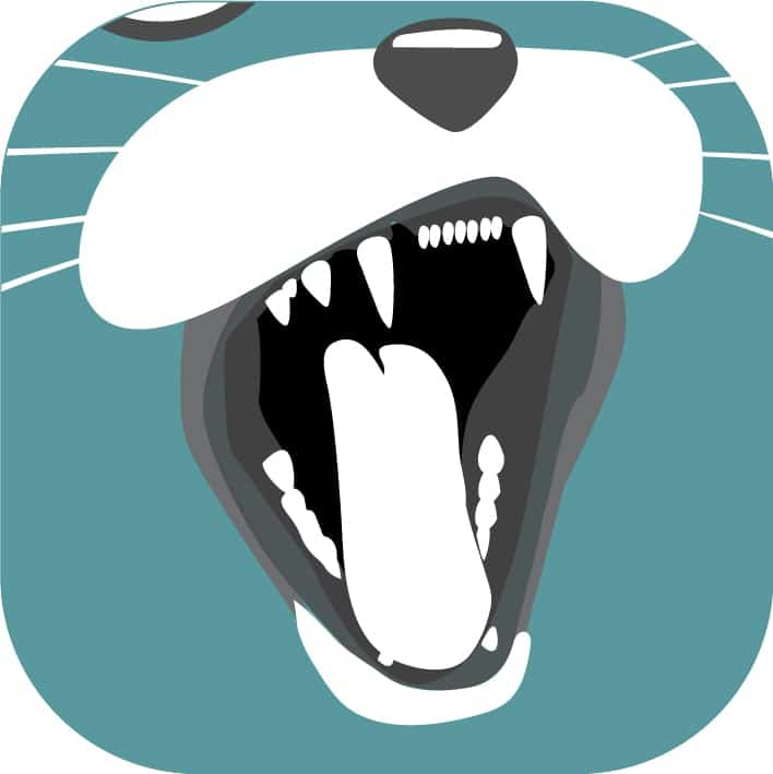 The Icon for Dr. Brett Beckman's Comprehensive Feline Dentistry Online Course