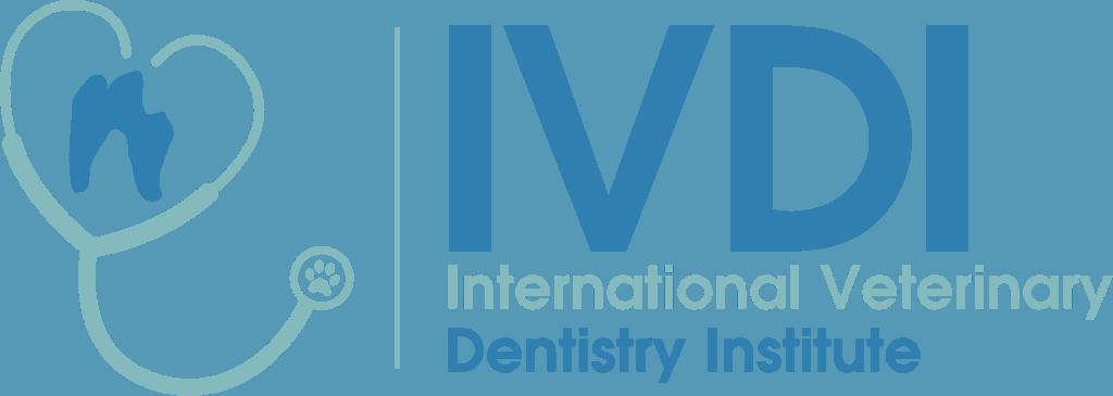 Logo of Dr. Brett Beckman's International Veterinary Dentistry Institute