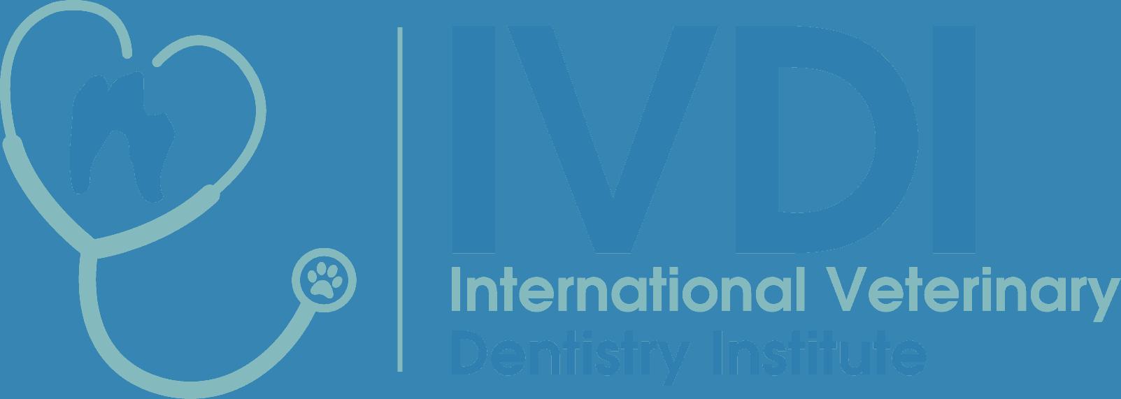 The Logo of the International Veterinary Dentistry Institute